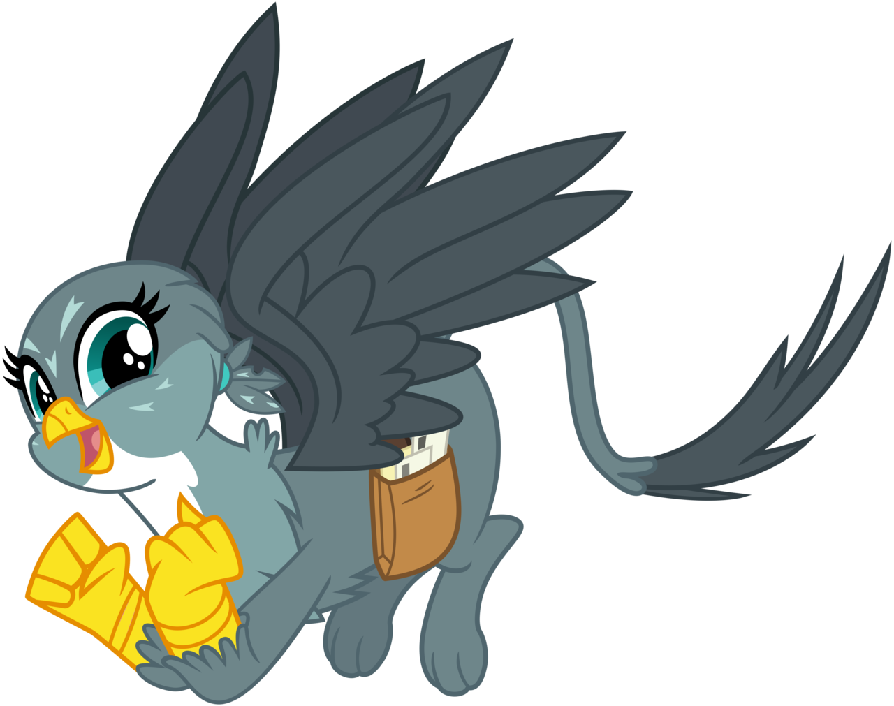 Griffon svg #2, Download drawings