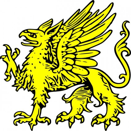 Griffon svg #17, Download drawings