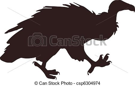 Griffon Vulture clipart #10, Download drawings