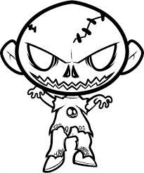 Grim Reaper coloring #4, Download drawings
