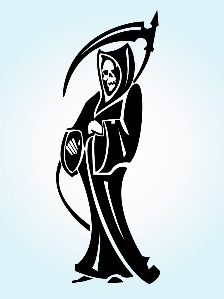 Grim Reaper svg #461, Download drawings