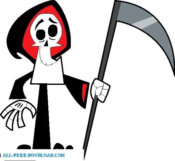 Grim Reaper svg #13, Download drawings