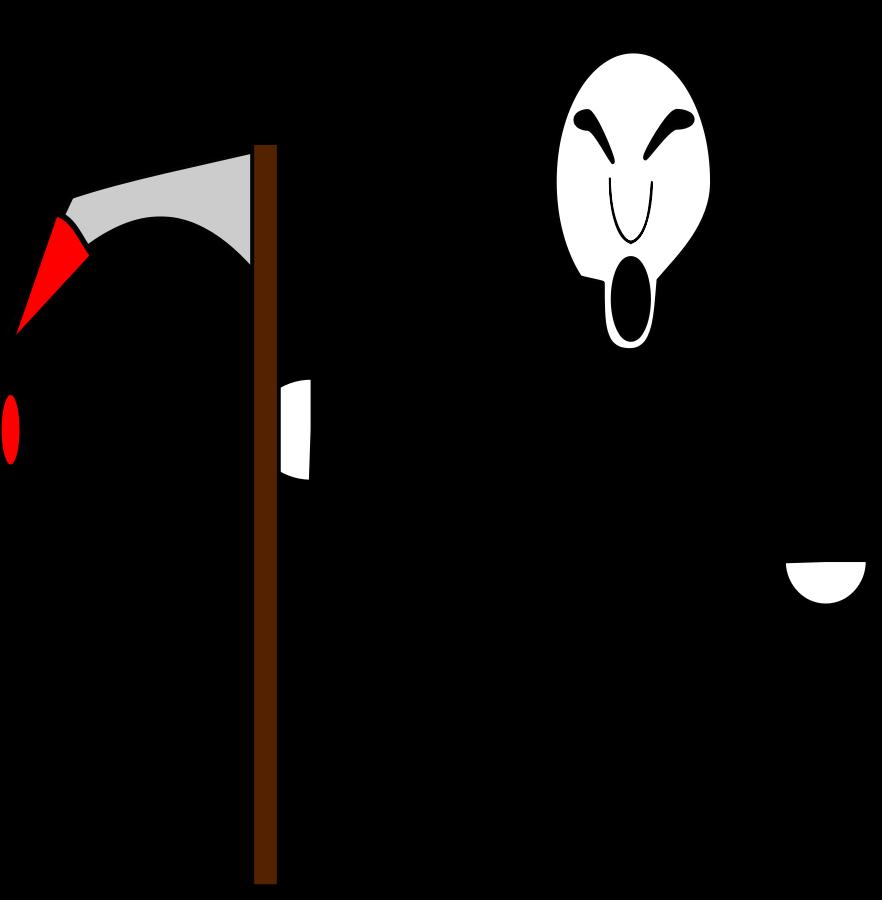 Grim Reaper svg #5, Download drawings