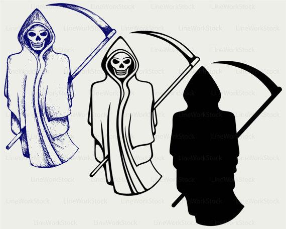 Grim Reaper svg #19, Download drawings