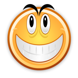 Grin clipart #2, Download drawings