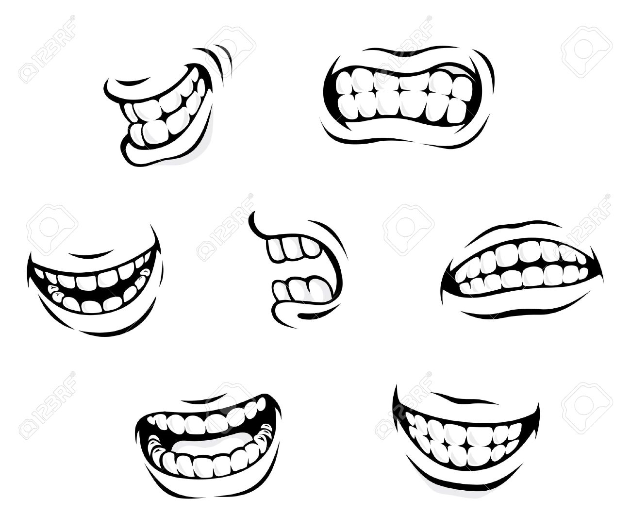 Grin clipart #8, Download drawings