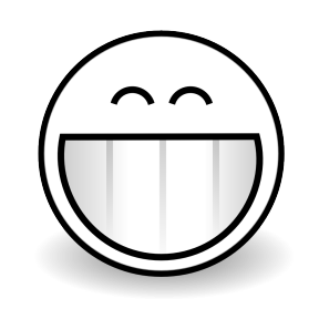 Grin clipart #7, Download drawings