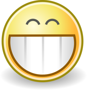 Grin clipart #19, Download drawings