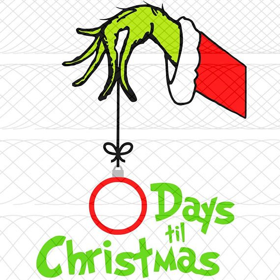 grinch hand svg #1127, Download drawings