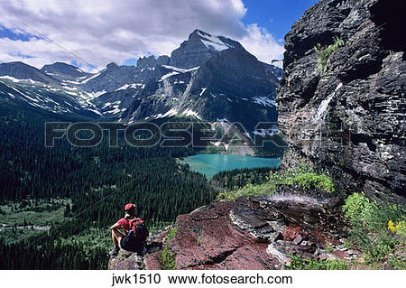 Grinnell Lake clipart #20, Download drawings