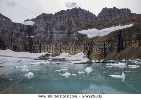 Grinnell Glacier clipart #10, Download drawings