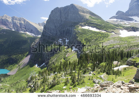 Grinnell Glacier clipart #4, Download drawings