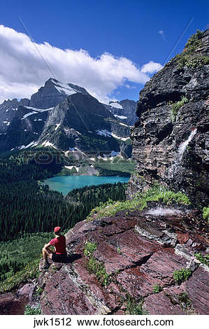 Grinnell Lake clipart #19, Download drawings