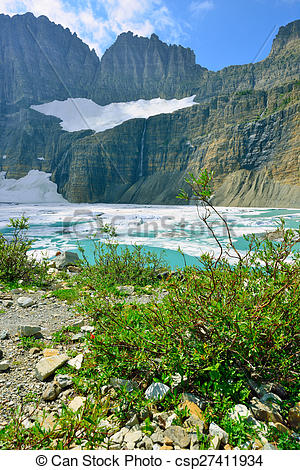 Grinnell Glacier clipart #12, Download drawings