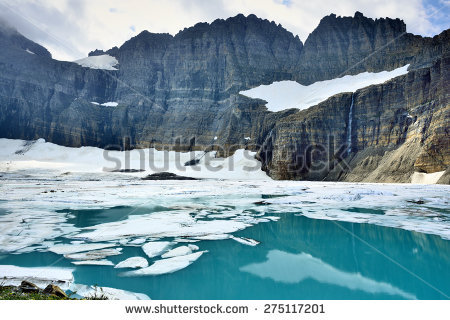 Grinnell Glacier clipart #9, Download drawings