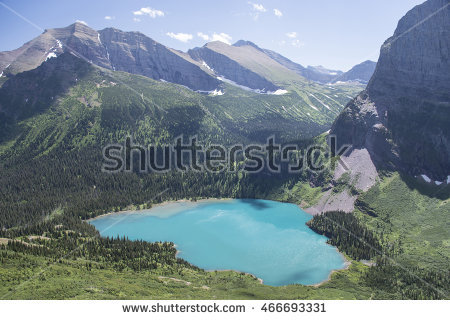 Grinnell Lake clipart #3, Download drawings