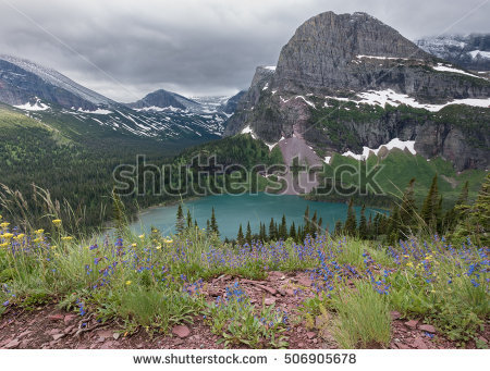 Grinnell Lake clipart #11, Download drawings