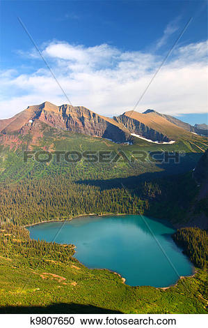 Grinnell Lake clipart #9, Download drawings