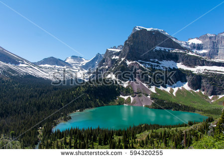 Grinnell Lake clipart #7, Download drawings