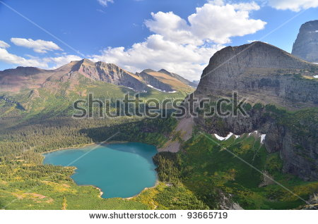 Grinnell Lake clipart #6, Download drawings