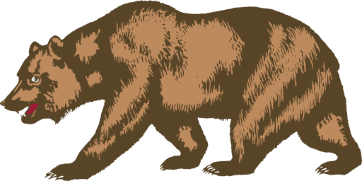 Grizzly Bear clipart #1, Download drawings
