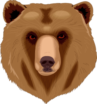Grizzly Bear clipart #4, Download drawings