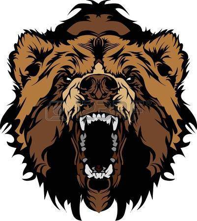 Grizzly Bear clipart #11, Download drawings