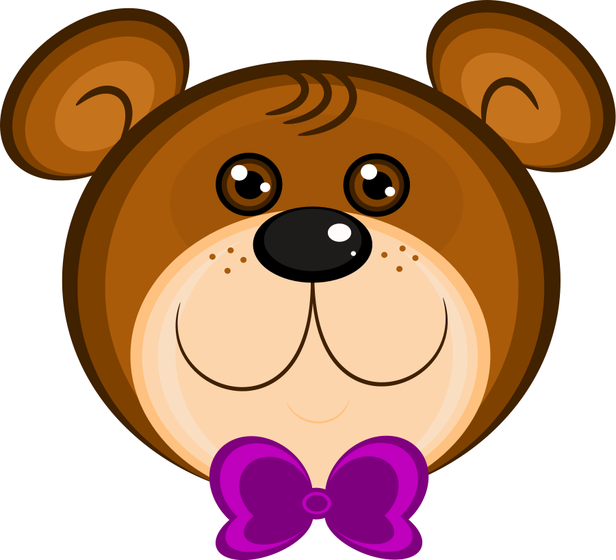 Grizzly Bear clipart #6, Download drawings