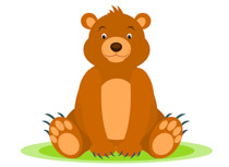 Grizzly Bear clipart #9, Download drawings