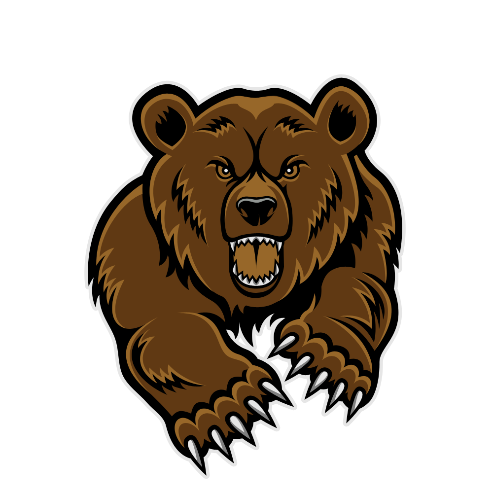 Grizzly Bear clipart #10, Download drawings