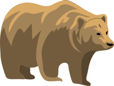 Grizzly Bear clipart #13, Download drawings