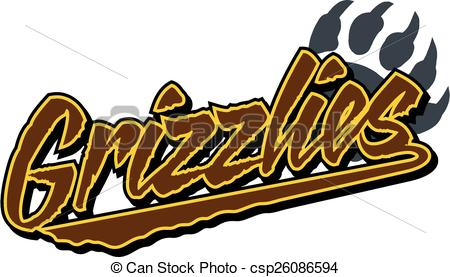 Grizzly clipart #3, Download drawings