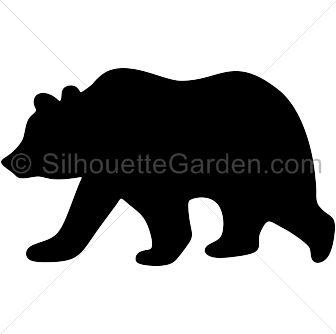 Bear Cub svg #14, Download drawings