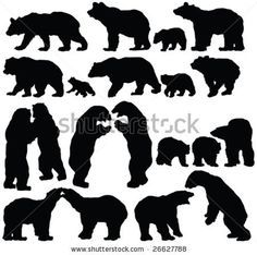 Grizzly Cubs clipart #6, Download drawings