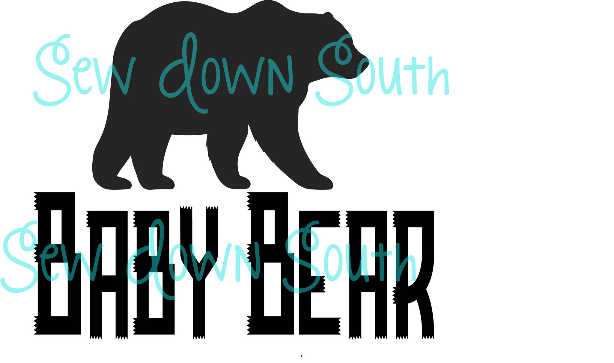 Grizzly Family svg #8, Download drawings