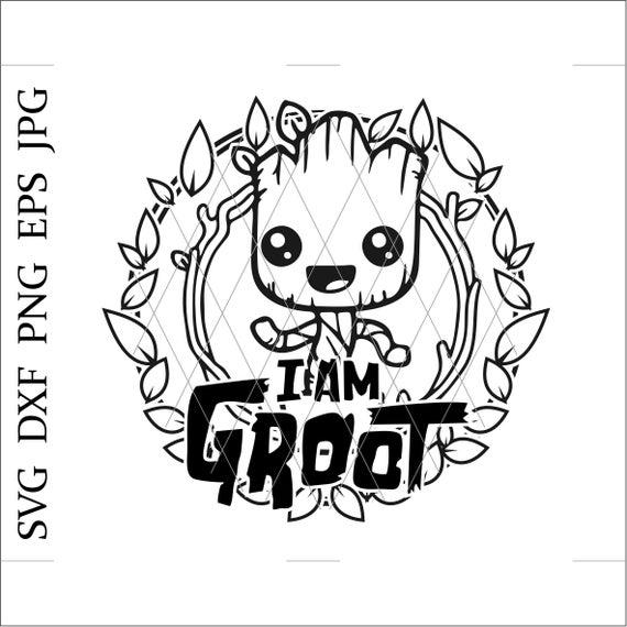 groot svg #910, Download drawings