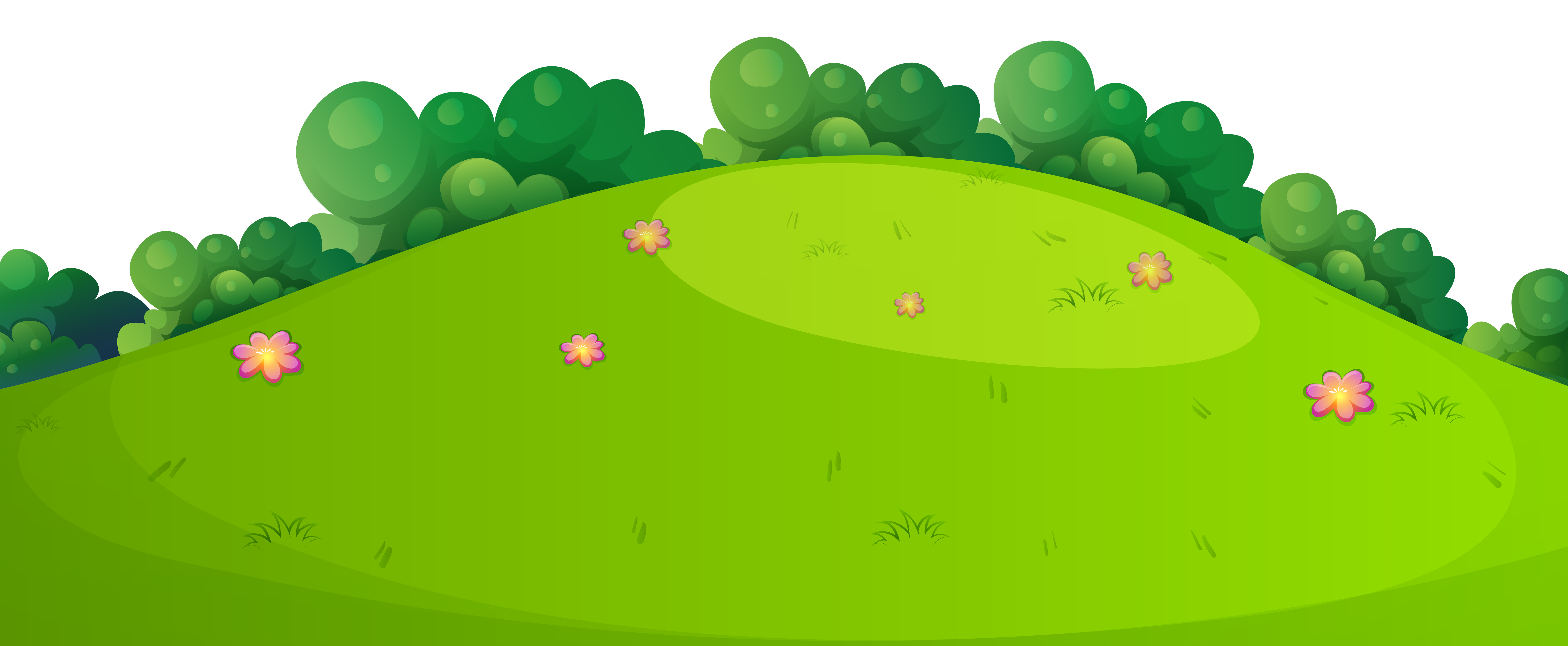 Meadow clipart #7, Download drawings