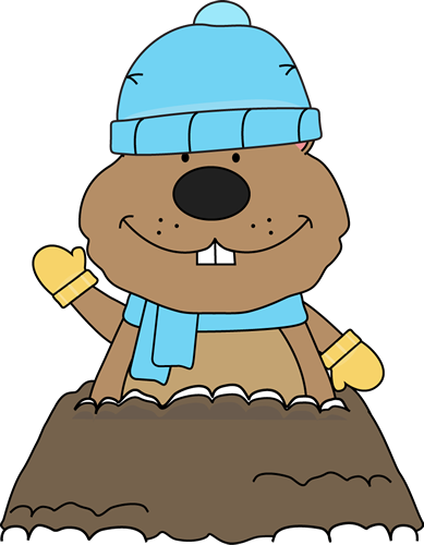 Groundhog clipart #13, Download drawings