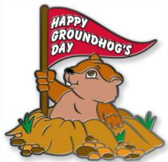 Groundhog clipart #10, Download drawings