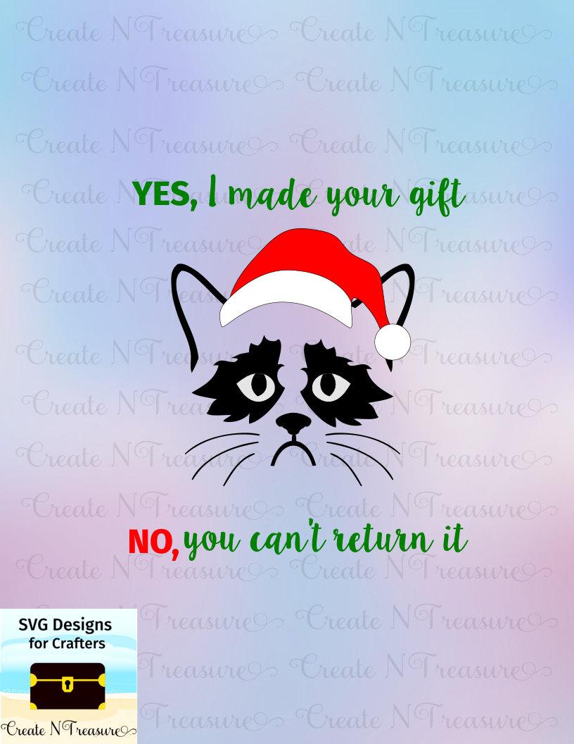 Grumpy Cat svg #3, Download drawings