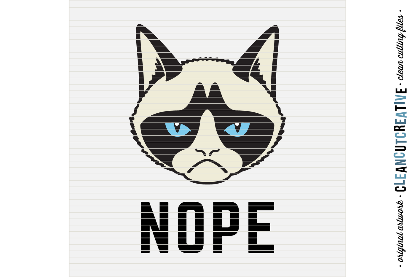 Grumpy Cat svg #9, Download drawings