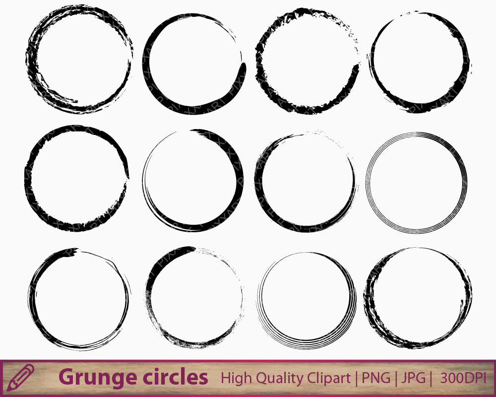 Grunge Art clipart #11, Download drawings