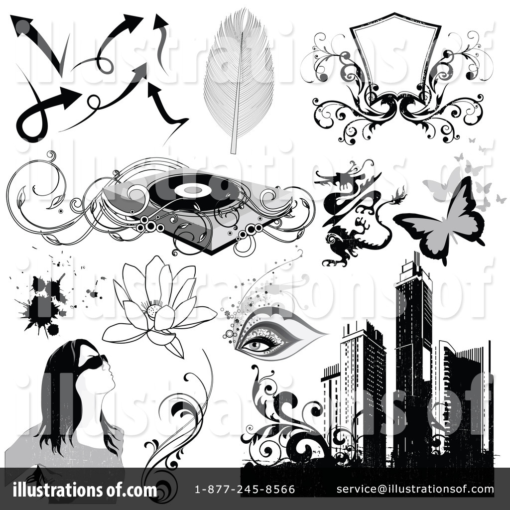 Grunge clipart #5, Download drawings