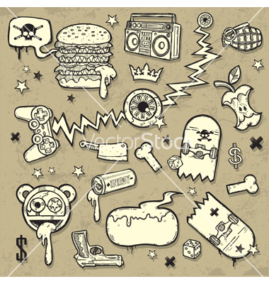Grunge clipart #15, Download drawings
