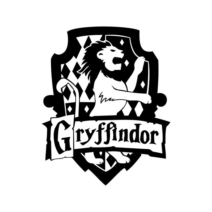 gryffindor svg #311, Download drawings