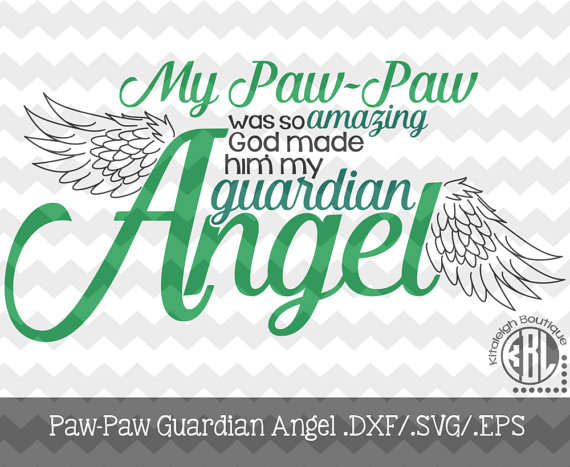 Guardian Angel svg #8, Download drawings