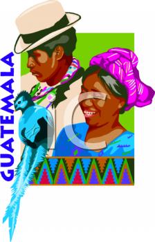 Guatemala clipart #5, Download drawings