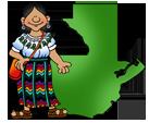 Guatemala clipart #10, Download drawings