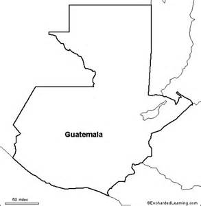 Guatemala coloring #1, Download drawings