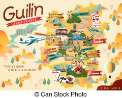 Guilin clipart #15, Download drawings